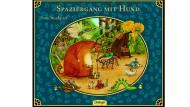 "Sven Nordqvist: ""Spaziergang mit Hund"". Verlag Friedrich Oetinger, Hamburg 2019. 32 S., geb., 20,– Euro. Ab 5 J."