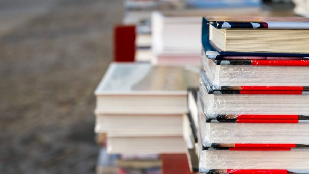 Der Schweizer Buchmarkt schwächelt