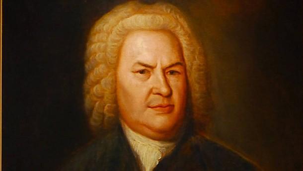 Wie hat Johann Sebastian Bach ausgesehen?