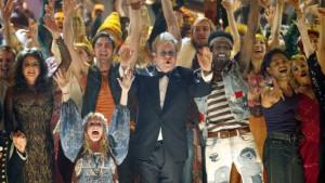 Zehn Tonys für Billy Elliot