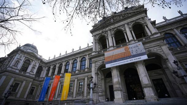 Österreich schließt landesweit Hochschulen