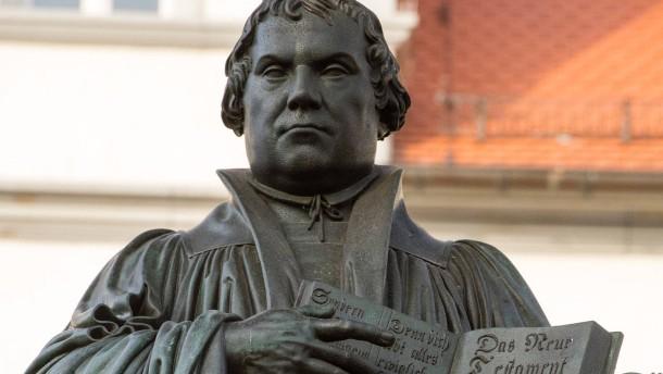 Martin Luther - Freiheitskämpfer oder Volksverhetzer?