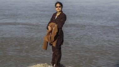 Palwasha Tokhi