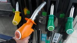 Neuwagen verbrauchen 42 Prozent mehr als angegeben