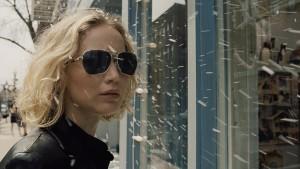 Wie Jennifer Lawrence den Wischmopp neu erfindet