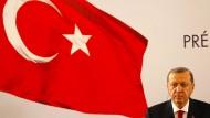 Türkische Polizei setzt niederländische Journalistin fest