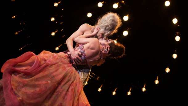Don Giovanninach Wolfgang Amadeus Mozart / Lorenzo da PontePremiere am 25.  Januar 2013 im Thalia Theater