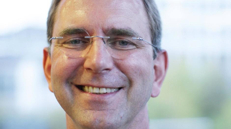 Von seinem Amt zurück getreten: Günther Schuh
