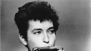 Bob Dylan 1965 - der erste Videoclip der Musikgeschichte