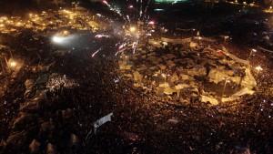 Der Militärrat soll Ägypten schützen, nicht spalten