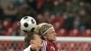 Nürnberg schießt Rostock immer tiefer in den Tabellenkeller