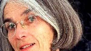 Die politischen Bekenntnisse der Donna Leon