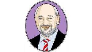 Martin Schulz über das Dorf der Abgründe