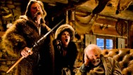 The Hateful Eight – Stress im Achterpack