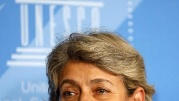 Warum die Unesco-Wahl ein Skandal ist