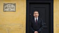 Preise bitte nur noch, wenn sie aus dem Ausland kommen. Zum Beispiel den Hans-Christian-Andersen-Preis, der Murakami im Oktober dieses Jahres verliehen wurde.