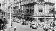 Schanghai zu Beginn des 20. Jahrhunderts