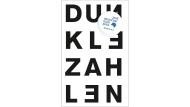 """Matthias Senkel: """"Dunkle Zahlen"""". Roman. Verlag Matthes & Seitz, Berlin 2018. 488 S., geb., 24,– Euro."""