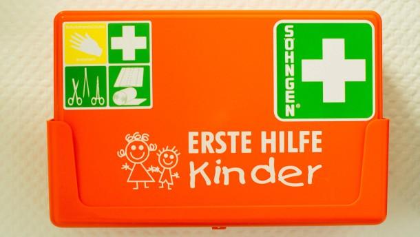Erste Hilfe zur Bundestagswahl