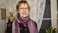 Dichterin Tua Forsström
