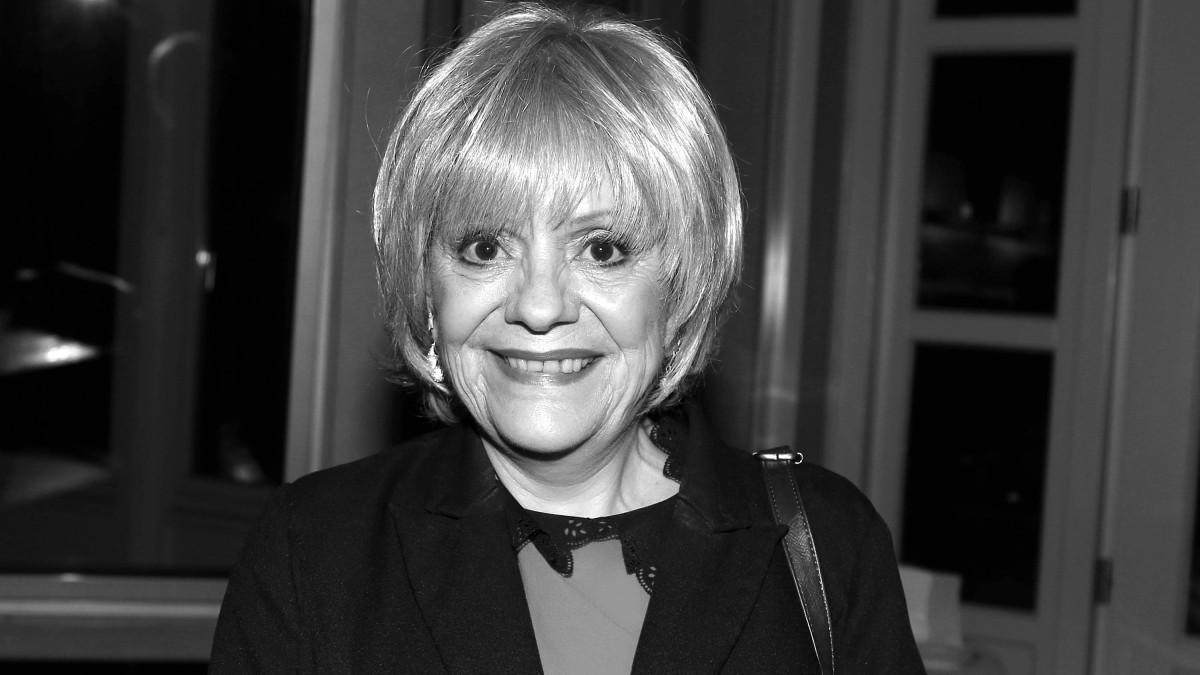 Schauspielerin Billie Zöckler gestorben