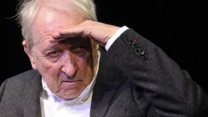 Literaturnobelpreisträger Tomas Tranströmer gestorben