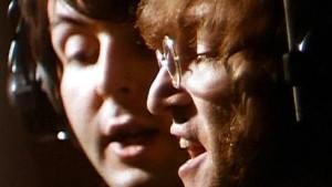 Ich war der sechste Beatle