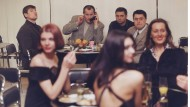 Exzesse, irrwitzige Korruption, Hyperinflation: Moskau in den neunziger Jahren<QM>
