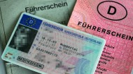 Fahrverbot auch für Bürger anderer EU-Länder