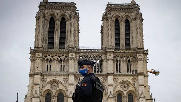 Die antikulturelle französische Revolution