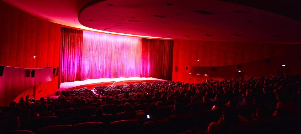 Je mehr Filme, desto weniger Kino