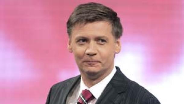 ARD plant zweite Sendung mit Jauch