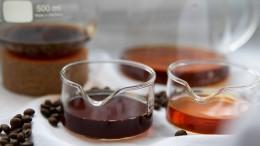 Folge 7: Wie bleibt das volle Aroma im Kaffee?