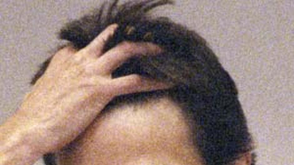 Klar wird am 3. Januar 2009 wieder auf freiem Fuß sein (Archivfoto vom 7. September 1992)