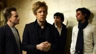 Neun Studioalben, ein Weg: die texanische Rockband Spoon