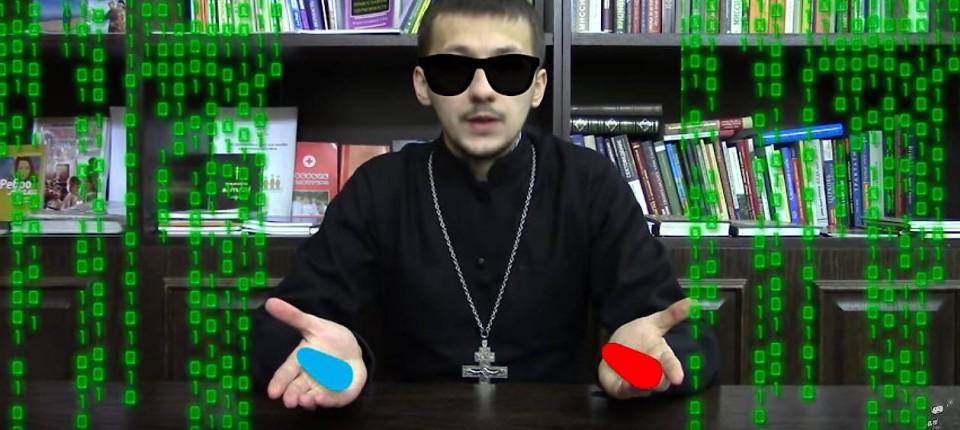 Das Unorthodoxe Video Blog Eines Weissrussischen Orthodoxen