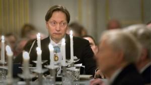 Jury-Vorsitzender Engdahl tritt zurück