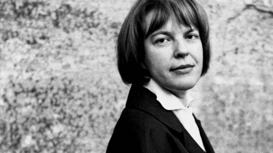 """Thomas Huber liest """"Reigen"""" von Ingeborg Bachmann"""