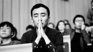 Der Klang der Freiheit: Der Fotograf Herzau begleitet die Bamberger Symphoniker durch China
