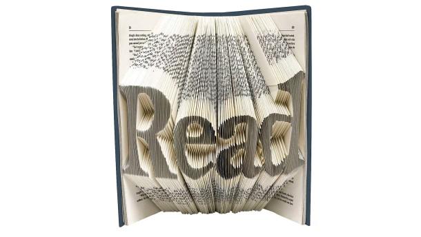 Wie die Leseforscher gelesen werden