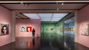 Ikonen der amerikanischen Kunst