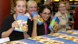 Millionen lesen den sechsten Harry Potter-Roman