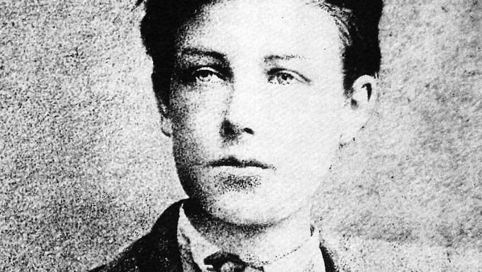 """Thomas Huber liest """"Für den Winter geträumt"""" von Arthur Rimbaud"""