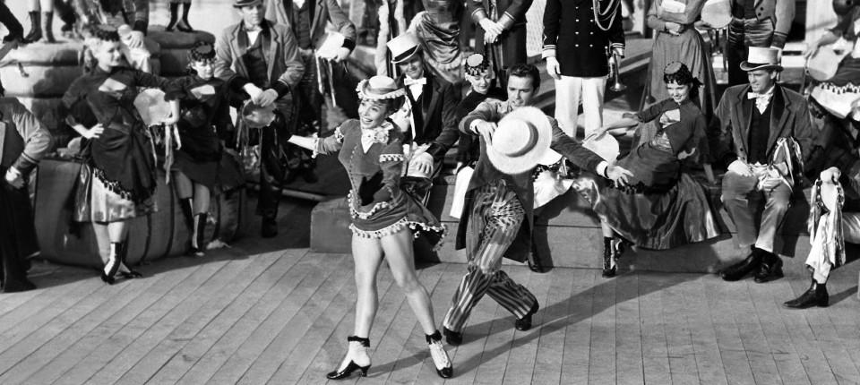 Swing Time, Der Neue Roman Von Zadie Smith-7116