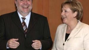 Union will Reichensteuer verschieben