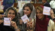 Die Spaltung Irans ist abgewendet