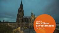 Frontal 21: Die Kölner Silvesternacht