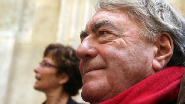 Rufmord an Claude Lanzmann