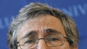 Nobelpreisträger holt abgesagte Deutschlandreise nach