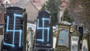 Frankreich erkennt Antizionismus als Antisemitismus an